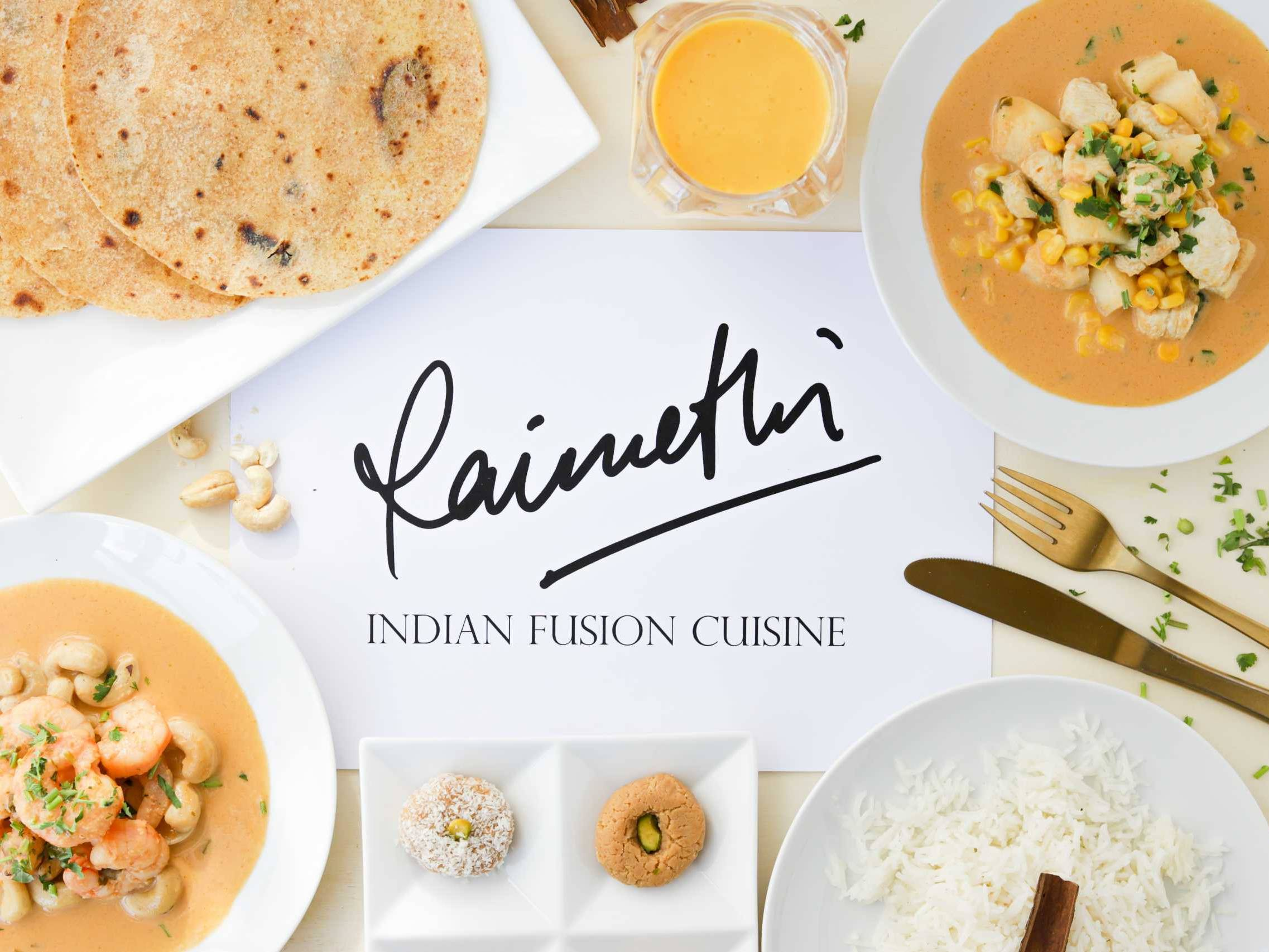 indian fusion cuisine portugal