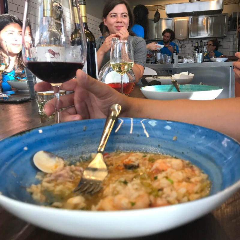 cooking-classes-portugal-dinner